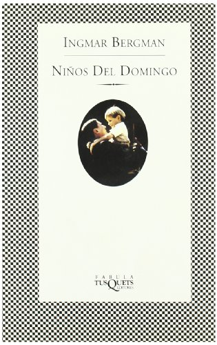 9788483105238: Ninos Del Domingo (Fbula) (Spanish Edition)