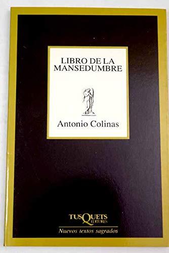 9788483105252: Libro de la Mansedumbre (Nuevos Textos Sagrados) (Spanish Edition)