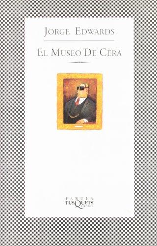 9788483105559: El Museo De Cera (Spanish Edition)