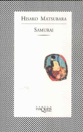 9788483105597: Samurai (Fbula) (Spanish Edition)