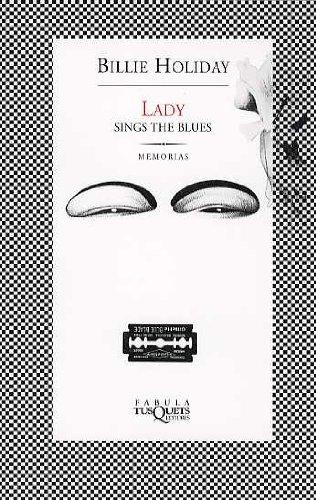 9788483105801: Lady Sings the Blues (FÁBULA)