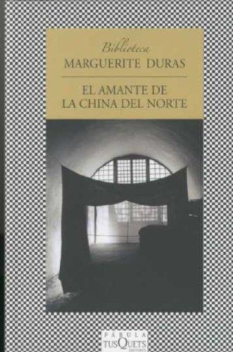 9788483105931: El Amante de La China del Norte (Fabula) (Spanish Edition)