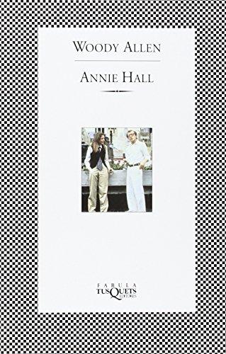 9788483106204: Annie Hall (Fabula) (Spanish Edition)
