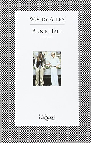 9788483106204: Anni Hall (Fabula) (Spanish Edition)