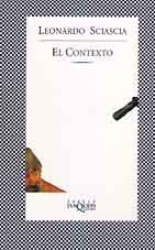 9788483106747: El Contexto / Equal Danger (Fabula / Fable) (Spanish Edition)