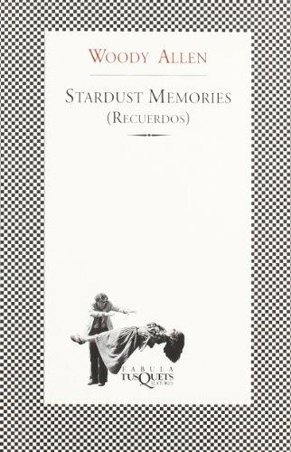 9788483106990: Stardust memories