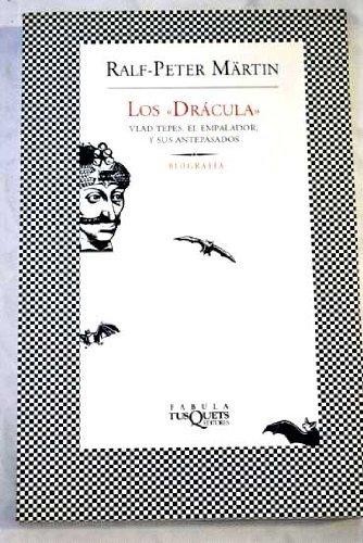 Los Dracula: Vlad Tepes, El Empalador Y: Ralf-Peter Martin
