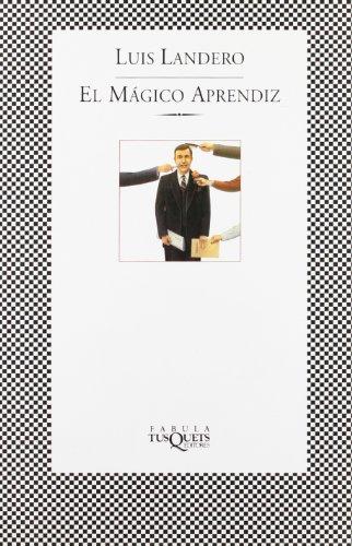 9788483107324: El Magico Aprendiz (Spanish Edition)