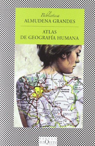 Atlas De Geografia Humana (Spanish Edition): Grandes, Almudena