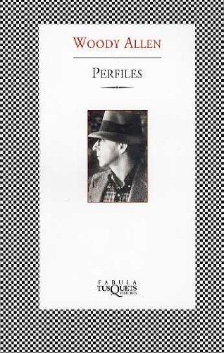 9788483107645: Perfiles (Fabula (tusquets))