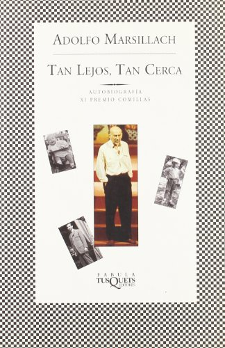 9788483107737: Tan Lejos, Tan Cerca (Spanish Edition)