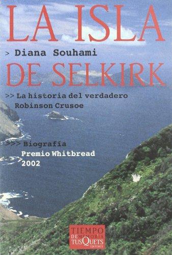 9788483107881: La Isla De Selkirk (Spanish Edition)