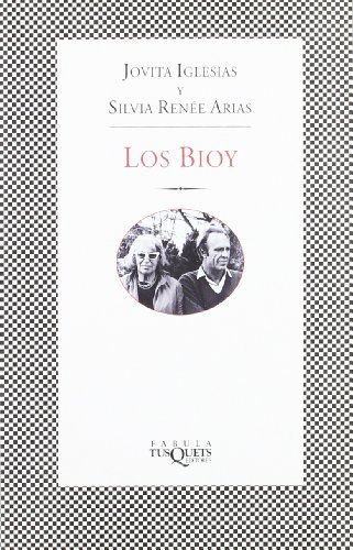 9788483108536: Los Bioy (Spanish Edition)