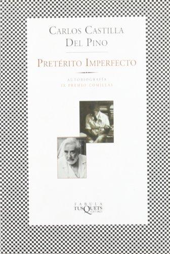 9788483108659: Preterito Imperfecto