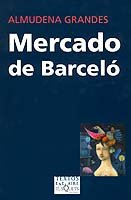 9788483108819: Mercado De Barcelo (Textos En El Aire) (Spanish Edition)