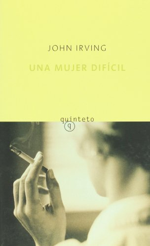 9788483109007: Una Mujer Dificil / Stories (Spanish Edition)