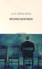 9788483109038: Desencuentros (Quinteto Bolsillo)