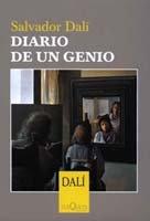 9788483109335: Diario de un genio (Salvador Dali)