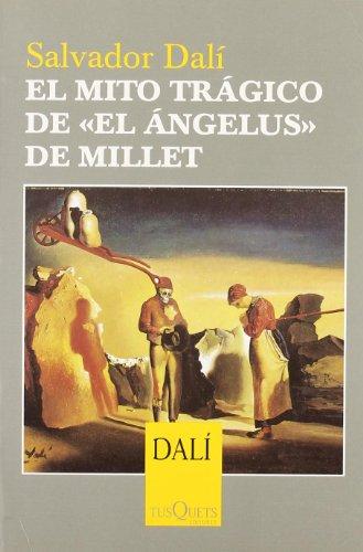 9788483109342: El Mito Tragico De El Angelus De Millet / The Tragic Myth Of The Angelus By Millet (Spanish Edition)