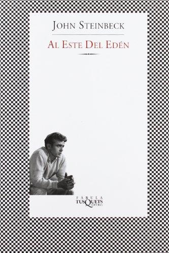 9788483109786: Al Este del Eden (Spanish Edition)