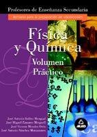 9788483119983: Fisica y quimica. Profesores de enseñanza secundaria. Temario practico (Profesores Secundaria - Fp)