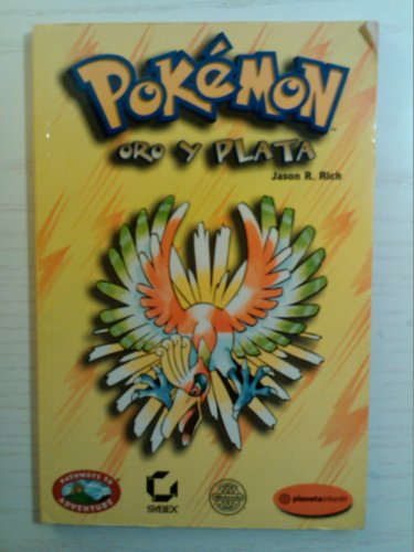9788483147016: Guia Oficial Videojuego Oro Y Plata 1 (pokemon)
