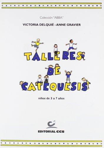 9788483161227: TALLERES DE CATEQUESIS. LIBRO DE LOS NIÑOS