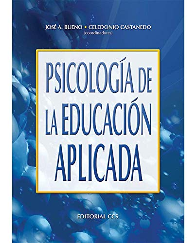 Psicología de la educación aplicada: VVAA