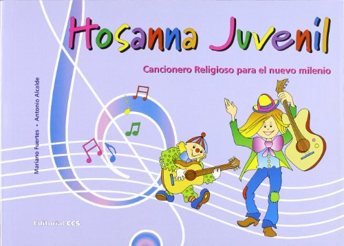9788483162910: Hosanna juvenil