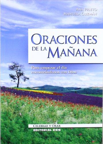 9788483163429: ORACIONES DE LA MAÑANA