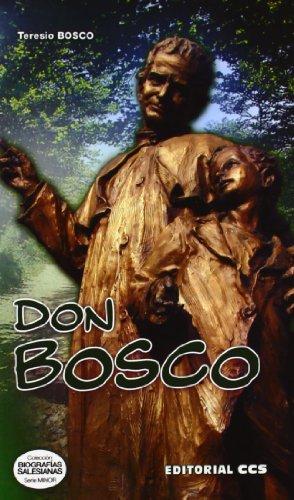 9788483163818: Don Bosco (Biografías salesianas)
