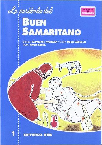 9788483164983: Buen Samaritano. Posters Catequistas: 1 (Pósters catequistas)