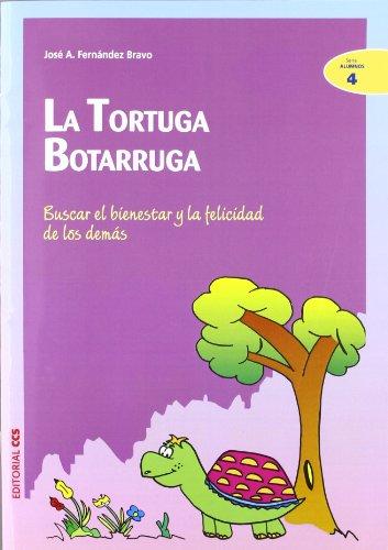 9788483165720: La tortuga Botarruga: Buscar el bienestar y la felicidad de los demás (Ciudad de las ciencias)