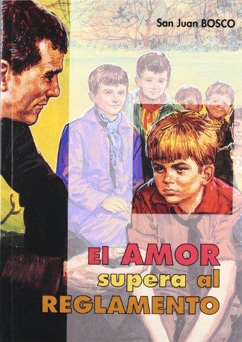 El amor supera al reglamento (Don Bosco): Occhiena, (San) Juan