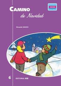 9788483167229: Camino de Navidad: 6 (Pósters catequistas)