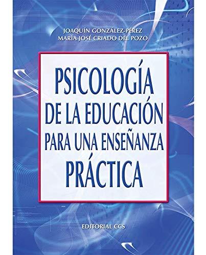 9788483167236: Psicología de la educación para una enseñanza práctica (Campus)