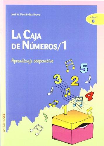 La caja de números / 1: JOSE ANTONIO FERNANDEZ BRAVO