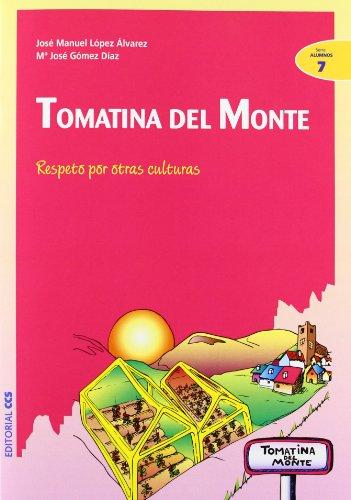 Tomatina del monte