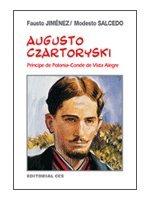 9788483167960: Augusto Czartoryski