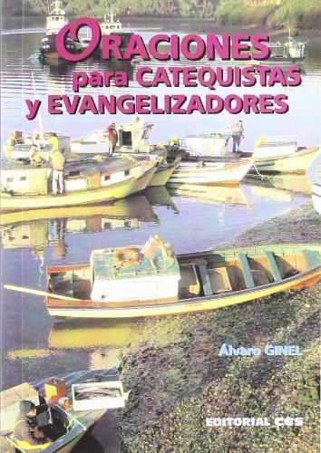 9788483169384: Oraciones para catequistas y evangelizadores