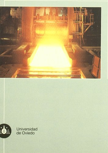9788483173923: Diccionario de siderurgia español-inglés/inglés-español