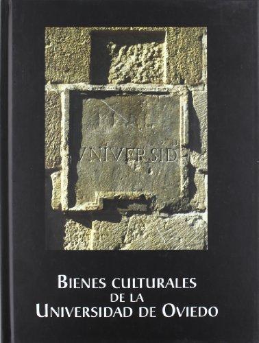 9788483174128: Bienes culturales de la Universidad de Oviedo