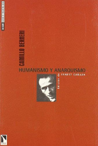 9788483190227: Humanismo Y Anarquismo (Clásicos del pensamiento crítico)