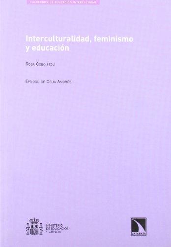 9788483192757: Interculturalidad Feminismo Y Edu (Cuadernos de educación intercultural)