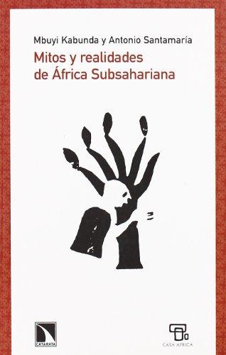9788483194584: Mitos Y Realidadades De Africa Su (Mayor)