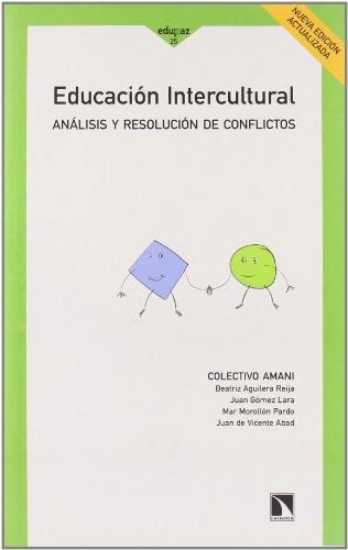9788483194614: Educacion Intercultural (Mayor)