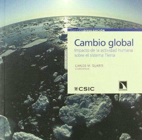 9788483194690: Cambio Global (Divulgacion (catarata))