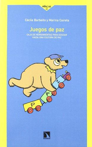 9788483194805: Juegos De Paz (Mayor)