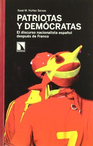 9788483195277: Patriotas y democratas