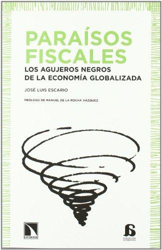 9788483195901: Paraisos Fiscales (Alternativas)